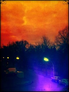 Himmel Remixed #347 - Bonn