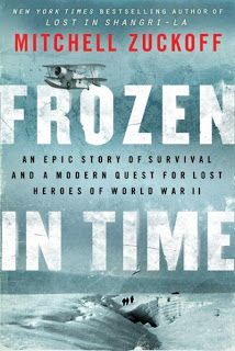 Frozen in Time is a gripping true story of survival, bravery, and honor in the vast Arctic wilderness during World War II, from the author of New York Times bestseller Lost in Shangri-La.