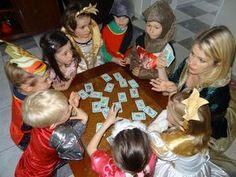 Plein d'activités pour un anniversaire chevalier - chasse au dragon (6 ans)