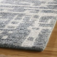 Contemporary Rugs: Small & Large Area Rugs | Crate and Barrel