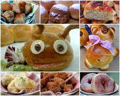 Menu feste bambini ricette facili e congelabili | Arte in Cucina