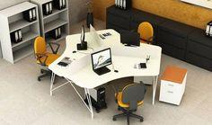 Un espacio moderno para trabajar motiva, TRIP es ideal para lograr tus objetivos.