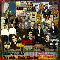 Tumble Fish Studio Male Persuasion kit