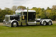 Trucks, Rigs, Chrome, Vehicles, Autos, Truck, Car, Vehicle, Cars
