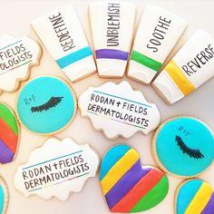 Rodan and Fields cookies