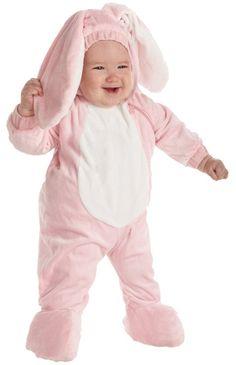 e6947f160 Kostium dziecięcy KRÓLICZEK różowy 2-4 lata Disney Costumes For Girls, Baby  Halloween Costumes