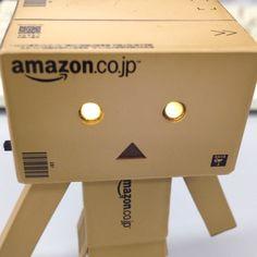 amazon-bot