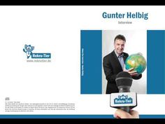 REKRU-TIER Interview mit Gunter Helbig (Lyoness Leader's Team Member) - YouTube