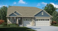 Introducing The Carson Coming Soon in our Summer Glen Community - Farmington, MN