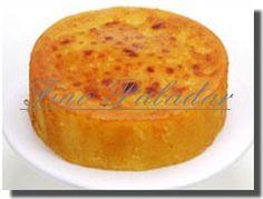 FINO PALADAR: BOLO SOUZA LEAO, bolo de festa junina, o melhor dos bolos!!