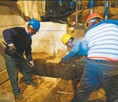 Thisisbignews.gr: Αρχαίο όρυγμα και τεχνητή επίχωση το νέο «καυτό» σημείο της Αμφίπολης