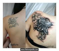 tattoo cover up ideas - Google Search