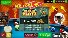 The 8 Ball Pool hack gives you the ability to generate unlimited Cash and Coins. So better use the 8 Ball Pool cheats. Pool Coins, 8 Pool, Pool Hacks, App Hack, Free Cash, Hack Online, Ballon, Arcade Games, Pc Games