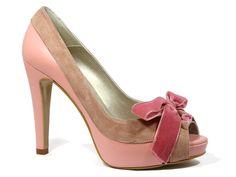 Zapatos de Fiesta - Modelo Brillo - venta online Nuria Cobo