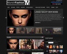 LNDM @ MunichFashion.TV