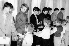 https://flic.kr/p/yyhstx | Jugendweihe in der DDR ,DDR Kinder und Jugend,DDR Pioniere