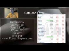 Forex con Café 12 de Septiembre