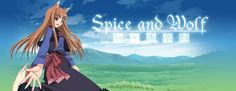 spice and wolf - Google Search