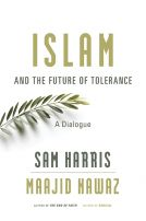 Islam and the Future of Tolerance Book Cover