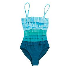 Magicsuit by Miraclesuit Leah One-Piece   This suit diminishes flaws while accentuating all of your best assets.