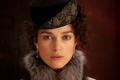How could you not be excited about this?!? - Still of Keira Knightley in Anna Karenina