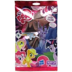 My Little Pony Friendship is Magic 2 Inch PVC Figure Mystery Pack (Toy)  http://postteenageliving.com/amazon.php?p=B006ZB1W3M