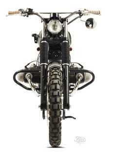 BMW ST Street Tracker by Fuel motorcycles Moto Street Tracker, Moto Cafe, Bmw Cafe Racer, Motorcycle Engine, Cafe Racer Motorcycle, Motorcycle Style, Classic Motorcycle, Bmw Boxer, Bmw Vintage