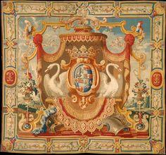 The Metropolitan Museum of Art - Tapestries
