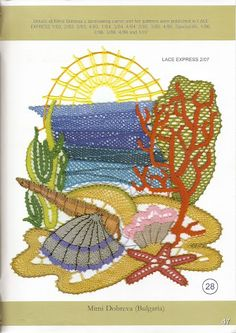 Lace Express 2007-02 - Isabel Delgado - Picasa-Webalben