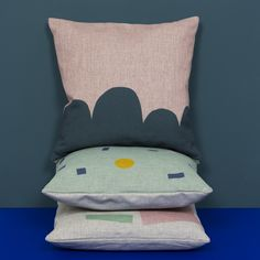 Pillows by FEST Amsterdam