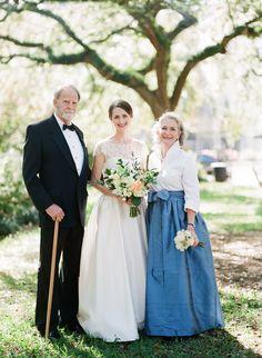 Arden And Jordan S Clic Charleston Wedding