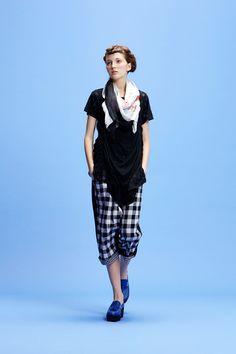 ゴム(gomme) 2012年春夏コレクション - ハワイアン×パンク&ロックスタイルを爽やかに演出の写真11