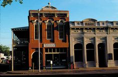 Square Books, Oxford, Mississippi | 44 Great American Bookstores Every Book Lover Must Visit