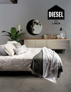 DIESEL LIVING / MIRABELLO   Catalogue / Campaign | Elisa Musso    Concept&Styling: Elisa Musso