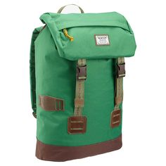 Burton: Tinder Backpack - Fairway Twill