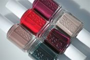 Essie Fall 2012 Collection (natural light)