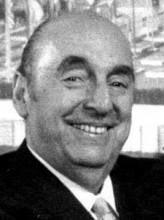 Des biographies et des Hommes: Pablo Neruda
