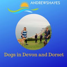 Places to were you can take your dog whilst holidaying in Devon and Dorset and close to Andrewshayes. Including walks, days out, beaches and places to eat. Uk Tourism, Dog Friendly Holidays, South Devon, Uk Holidays, Holiday Park, Ireland Travel, Days Out, Dog Walking, Dog Friends