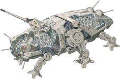 Vehicles - (GR) Galactic Republic