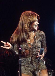 Tina Turner 1975