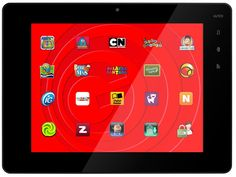 Gradiente lança no Brasil tablet Android para crianças