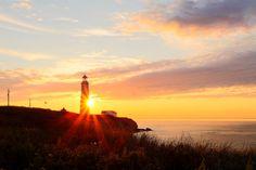 Le phare. by Denis Dumoulin on 500px