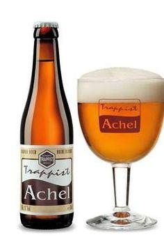 Trappist beer Achel