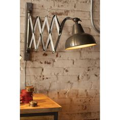 Bennett Extendable Wall Lamp $158 Limited Sale $197 $254 38% off