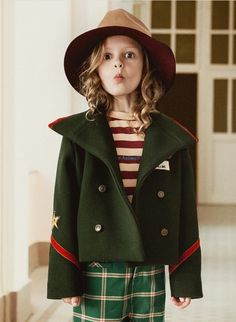 Perfect Fall Outfit, Winter Kids, Fall Outfits, Girl Fashion, Hipster, Coat, Milk, Jackets, Vintage