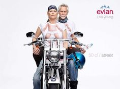 http://www.feeldesain.com/evian-live-young-2012.html #evian #advertising #video #kids make your video