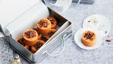 Malé bonbonky jsou vždycky vítaným dárkem. Tyto mají konzistenci vláčných karamel a leckomu připomenou sladké dětství...