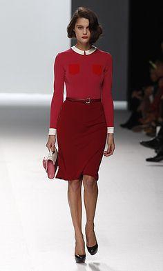 Fashion Week Madrid: Davidelfin