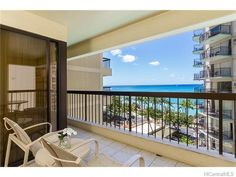 2470 Kalakaua Avenue Unit 804, Honolulu , 96815 Waikiki Beach Tower MLS# 201619602 Hawaii for sale - American Dream Realty