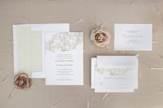 Rustic Chic Wedding Invitation Samples  by blushprintables on Etsy, $10.00